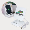 Phaser Wireless Charging Stand (Square)