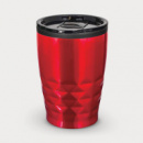 Urban Coffee Cup+Red