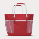 Rope a Tote Bag Red2