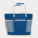 Rope a Tote Bag Blue2