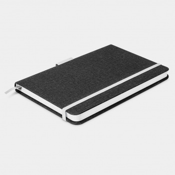 Meridian Notebook (Two Tone)
