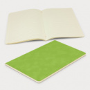 Elantra Notebook+Bright Green