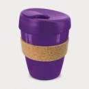 Express Cup Deluxe Cork Band+Purple