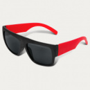 Surfer Sunglasses+Red