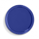 Dual Magnification Folding Mirror Round+Blue