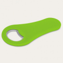Max Magnetic Bottle Opener+Bright Green