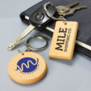 Artisan Key Ring+feature