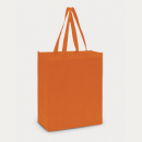 Avanti Tote Bag+Orange