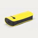 Optimus Power Bank+Yellow