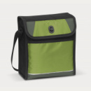 Pacific Cooler Bag+Bright Green