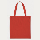 Sonnet Tote Bag+Red