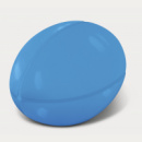 Stress Rugby Ball+Light Blue