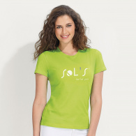 SOLS Imperial Women's T-Shirt image