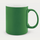 Arabica Coffee Mug+Green