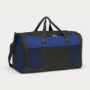 Quest Duffel Bag+Blue