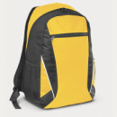 Navara Backpack+Yellow