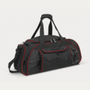 Horizon Duffel Bag+Red