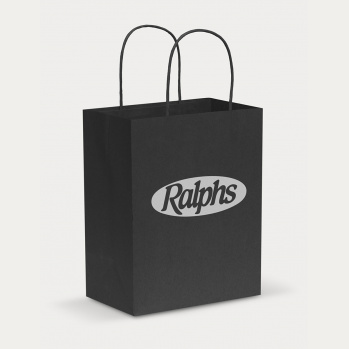 Paper Carry Bag (Medium)