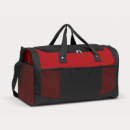 Quest Duffel Bag+Red