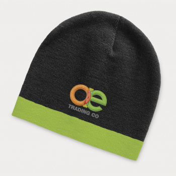 Commando Beanie (Two Tone)