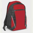 Navara Backpack+Red