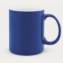 Arabica Coffee Mug+Dark Blue