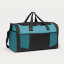 Quest Duffel Bag+Light Blue