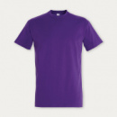 Imperial Adult Mens T Shirt by SOL+Purple