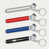 Mini Tyre Gauge Key Ring
