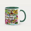 Madrid Coffee Mug (Two Tone)