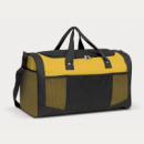 Quest Duffel Bag+Yellow
