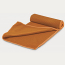 Yetti Cooling Towel+Orange