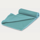 Yetti Cooling Towel+Light Blue