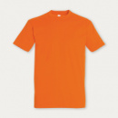Imperial Adult Mens T Shirt by SOL+Orange
