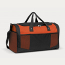 Quest Duffel Bag+Orange