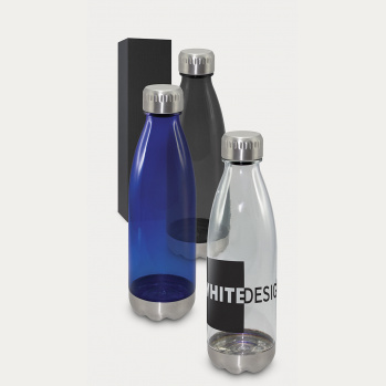 Mirage Drink Bottle (Translucent)