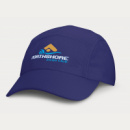 Sport 5 Panel Cap+Dark Blue