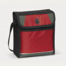 Pacific Cooler Bag+Red