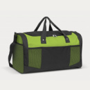 Quest Duffel Bag+Bright Green