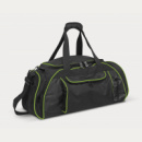Horizon Duffel Bag+Bright Green