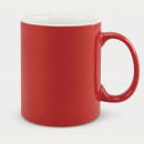 Arabica Coffee Mug+Red