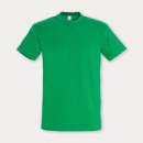 Imperial Adult Mens T Shirt by SOL+Kelly Green
