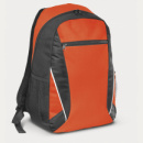 Navara Backpack+Orange