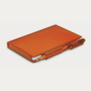 Pocket Rocket Notebook+Orange