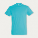Imperial Adult Mens T Shirt by SOL+Atoll Blue