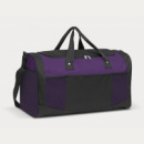 Quest Duffel Bag+Purple