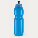 Supa Sipper Drink Bottle+angle+Light Blue