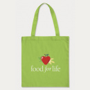 Sonnet Tote Bag+Bright Green