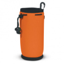 600ml Bottle Bag+Orange