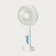 Gyro Rechargeable Fan image